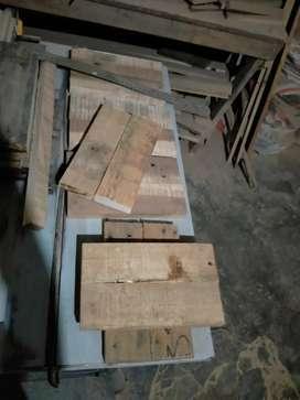 Dibutuhkan pekerja kayu