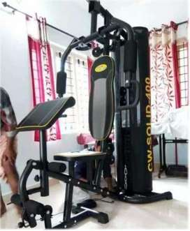 Brand new Home Gym for domestic use