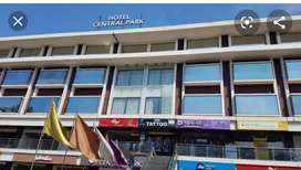 Spacious shop at prime location in Manipal.