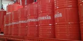 Heat Transfer Oil, Therm Heat Oil Boiler. HTO, Industri Oil Spesialis