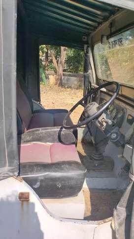 Jeep DI engine