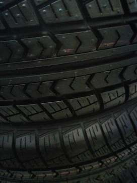Tyres  145/80/13  -  165/65/14- 215/55/16- 195/60/16 - 175 /65/15