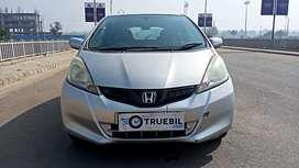 Honda Jazz Select, 2011, Petrol
