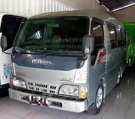 Elf Microbus 2015 New Armada
