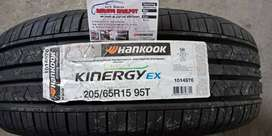 JUAL BAN INNOVA Panther camry serena HANKOOK KINERGY EX 205/65 R15