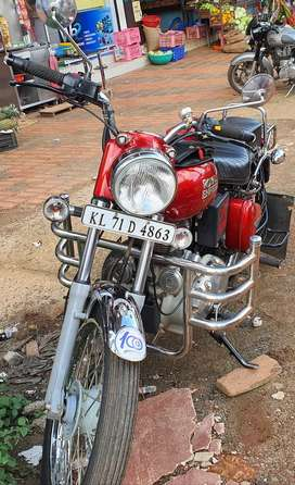Bullet ES, Good condition, Red, 28months age