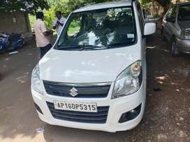 Maruti wagon r vxi well maintained