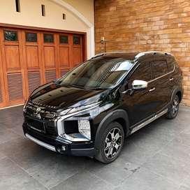 Mitsubishi Xpander Cross 1.5 Premium 2019