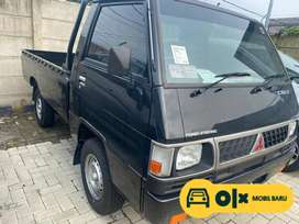 [Mobil Baru] Mitsubishi L300   Paket Netizen Garansi Termurah Buktikan