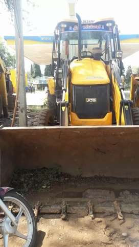 Jcb 3dx good condition well maintained