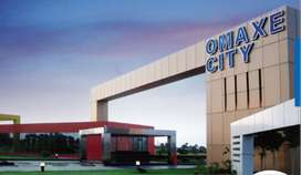 Residential plot in Omaxe City Jaipur