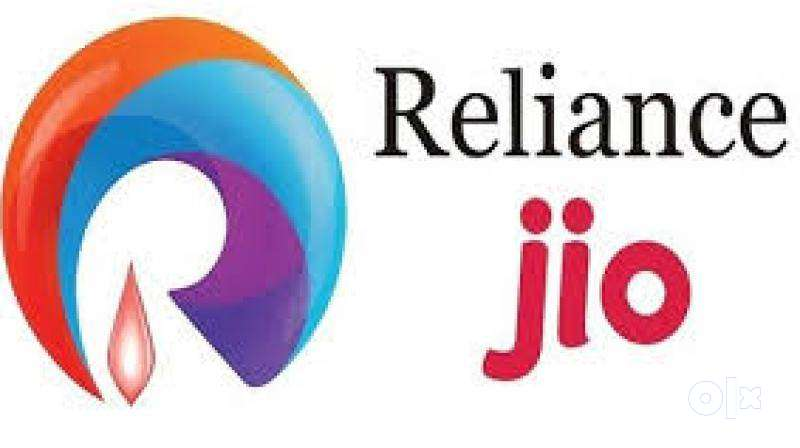 Apply For Full Time Job in Relaince Jio. Pvt Ltd Company 0