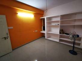 3BHK (5th floor) for rent for Office and Residential purpose