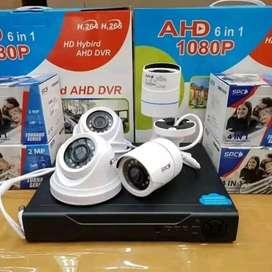 Promo CCTV online HP murah meriah bergaransi di area Serang