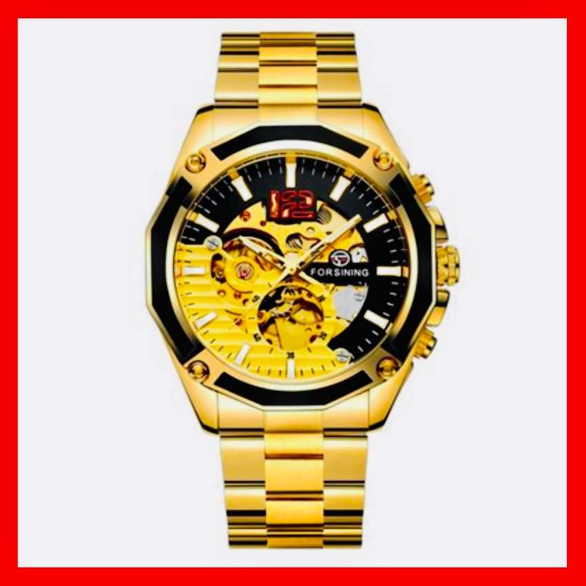 ForSining Limited Edition Watch