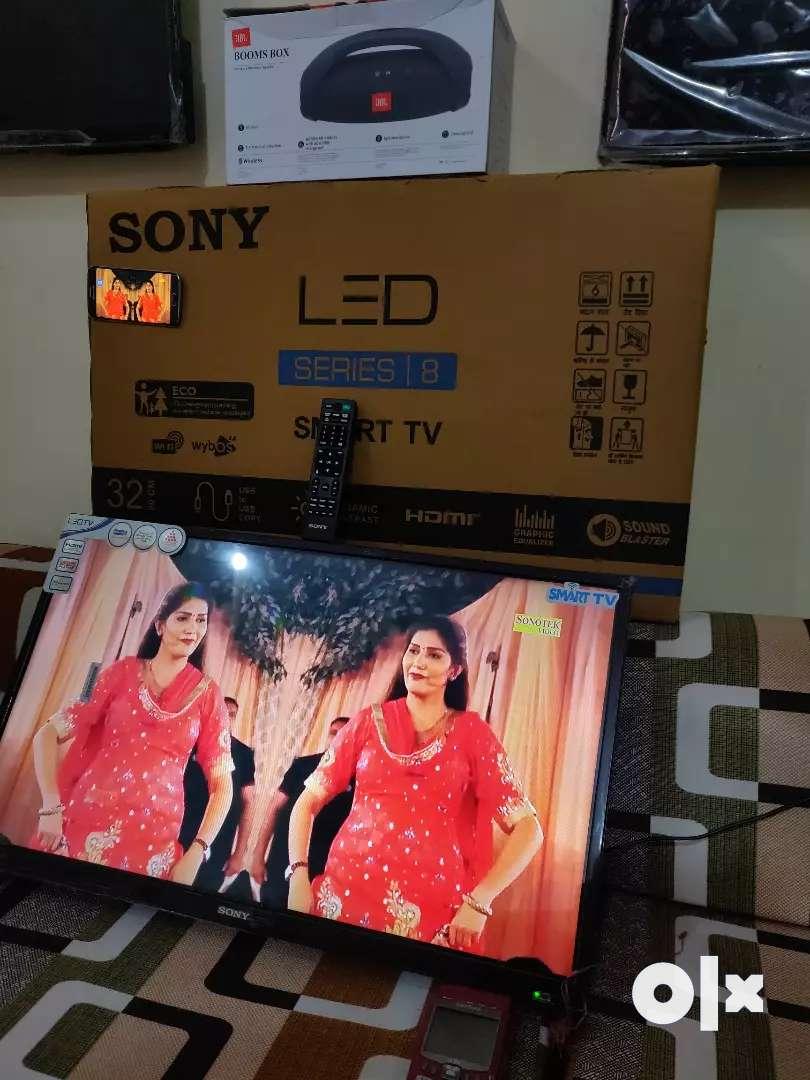 Noida #16 sony 32 inch only 7500/- with warranty 0
