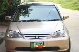 SunRoof Honda like New Urgent Sale Limited Time Offer