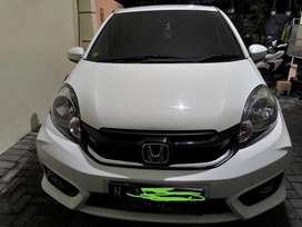 Honda Brio Satya e manual