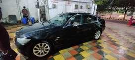 BMW 3 Series 2008 Petrol 70000 Km Driven
