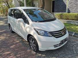 Honda Freed E PSD 2011 bs kredit dp minim