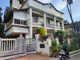 Spacious Bungalow for sale in Sopanbaug