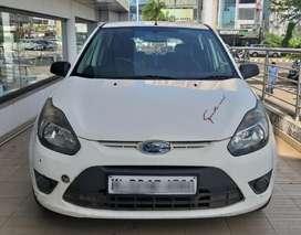 Ford Figo 2010-2012 Petrol EXI, 2010, Petrol