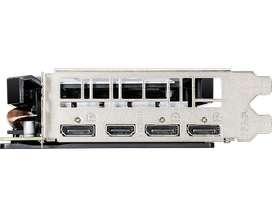 MSI GeForce GTX 1660 VENTUS XS 6G OC 6GB GDDR6
