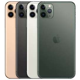 iPhone 11 64/gb On easy installment Lahore