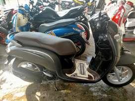 Scoopy th 2018 sebarang sinar tapwa motor Sultan Adam hairi motor