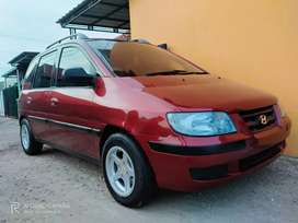 Mulus !!! Hyundai Matrix M/T 2001 Atoz Karimun 2004 2005