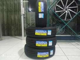 Ban mobil tbles accelera eco plush ukuran 185/70/r14 bukan Bridgestone