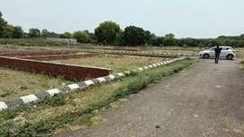 Purvanchal Expressway ke pass best location Indirapuram