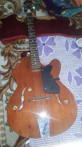 Grason orignal guitar in excellent condition