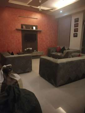 Independent 1 bhk fullyfurnished flat on rent at dadudayal nagar