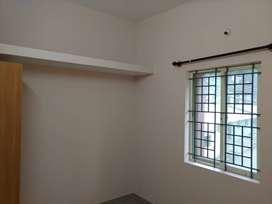 1 BHK Semi furnished flat near Royal Meenakshi Mall , B.G Road