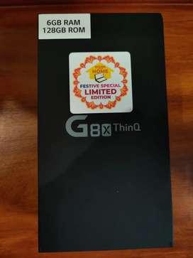 LG G8X ThinQ (Best price ever)