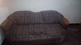 Sofa and 2 chair