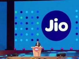Jio process job openings in pune