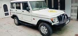Mahindra Bolero DI AC BS III, 2009, Diesel