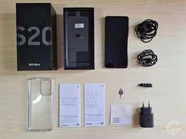 Samsung S20 ultra garansi resmi SEIN free bluetooth speaker