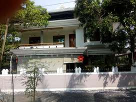 3000 Sq ft/ 12 Cents/4BHK/95 Lakhs/ Near Bypass Thalore Thrissur
