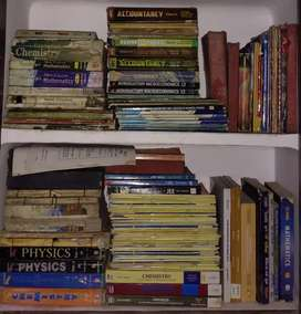 All Books Class (9th,10th, 11th, 12th)You can buy also individual book