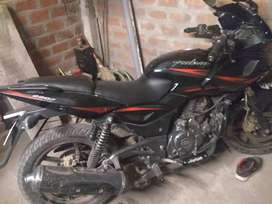 Top condition250000 run 2nd owner all paper complete +insurance
