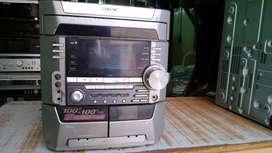 SONY-VX-40-2000W-SISTSM