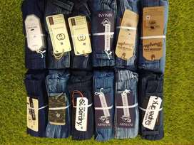MIXLOT JEANS FOR WHOLESALE AVAILABLE