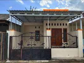 Rumah baru siap huni area tlogowaru kota Malang