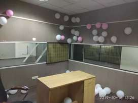 Fully furnished office space available in sector 7c in Chandigarh