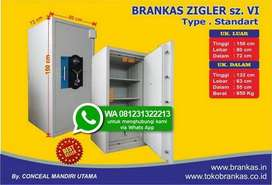 lemari besi Brankas CONCEAL Steel size 2 - lemari besi Pintu Khasanah