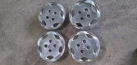 hyundai santro wheel cap
