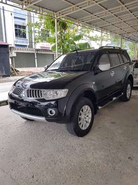 Pajero GLS Manual 2011 (NIK 2010) Super